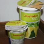 Lobetaler Biojoghurt