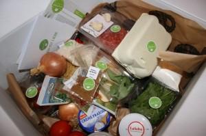 3-Mahlzeiten-Box