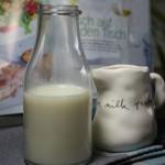 Milchschnitzel