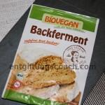 Backferment Biovegan